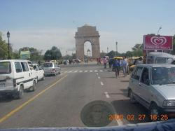Delhi_India_Gate