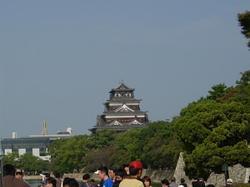 Hiroshima_castle