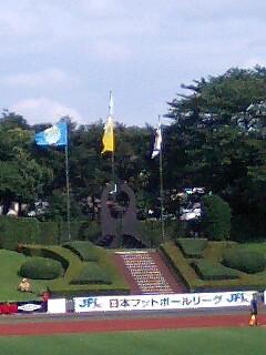 横河武蔵野vsアローズ北陸