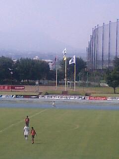 アルテ高崎vsTDK SC