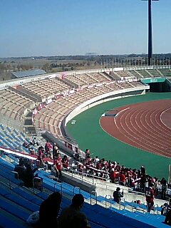 全国地域リーグ決勝大会@熊谷