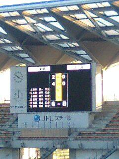 来週は神戸へ! サハラカップ  FC東京vs大分