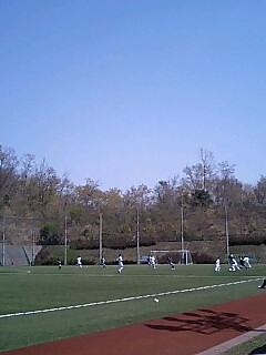 もっと厳しく行こう!  FC東京vs札幌 4月5日(土)